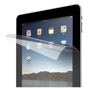 wholesales price ultra clear screen protector for ipad2  free shipping