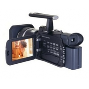 JVC GRHD1 High Definition MiniDV Camcorder