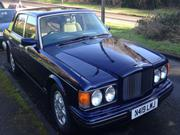 1996 Bentley Bentley Brooklands,  6.75 auto,  46612 miles,  Peacoc